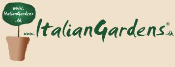 ItalianGardens ved Olav Rolskov
